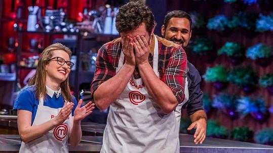 Pořad MasterChef se vrací v podobě duelů nejlepších a nejkreativnějších kuchařů.