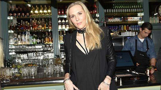 Nicole Vaidišová vypadá skvěle.