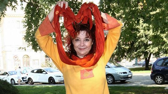Magda Reifová