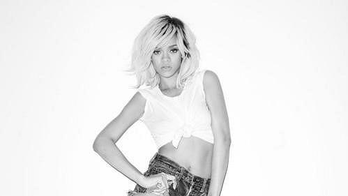 Rihanna prozradila, která žena jí přijde sexy.