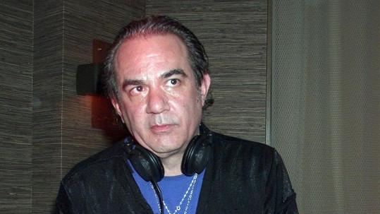 Mark Kamins
