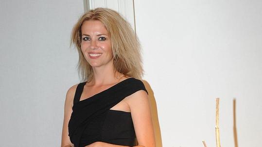 Jana Štefánková