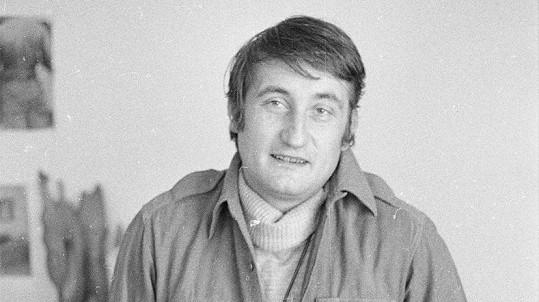 Pavel Landovský zemřel před pěti lety.