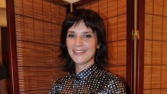 Zuzana Dřízhalová zemřela v září minulého roku.