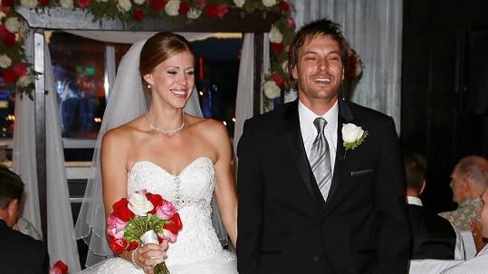 Kevin Federline se svou nevěstou