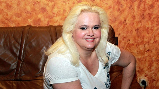 Monika Štiková se stane patronkou soutěže krásy.