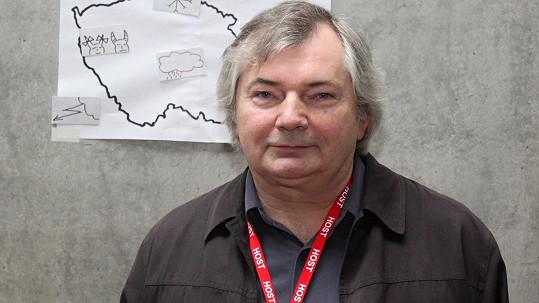 Ján Zákopčaník