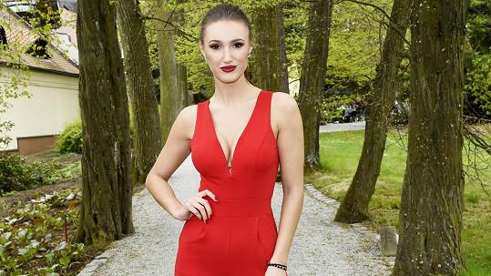 Taťána pořádá již 7. ročník soutěže krásy Miss Face.
