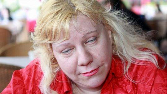 Marie Pojkarová na snímku, který už teď nenávidí. Byla totálně pod parou?
