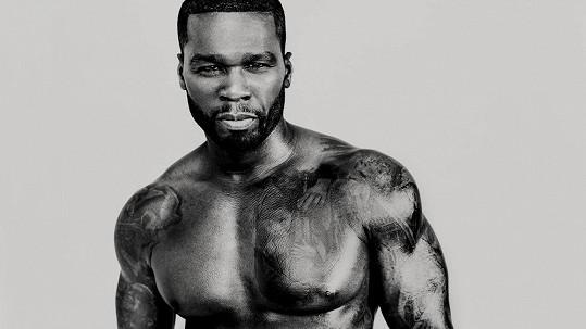 50 Cent se hodlá usídlit v Africe.
