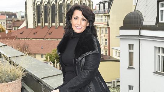 Eva Čížkovská