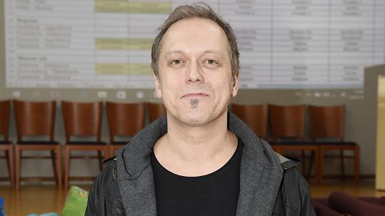 Viktor Dyk
