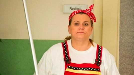 Pavla Tomicová byla poprvé vdaná za homosexuála