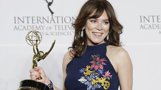 Českého lva ve sbírce nemá, zato se pyšní cenou Emmy.