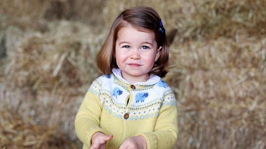 Princezna Charlotte