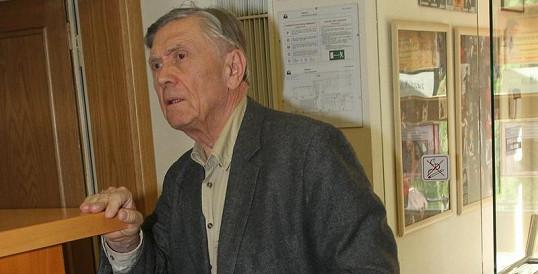 Petr Kostka
