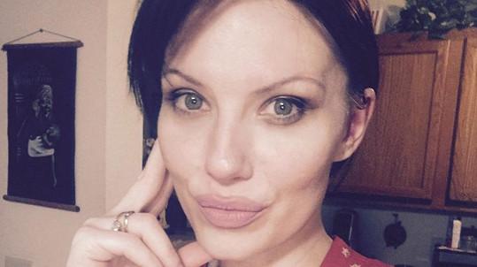 Angelina, nebo Melissa? Melissa!