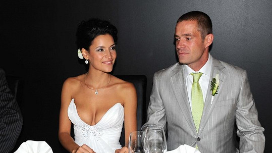 Nikol Plzáková a Petr Zvěřina jsou v šoku.