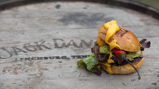 Jack Daniels's presents Burgerfest 2018, největší burgerový festival v Evropě