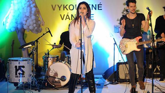 Popová zpěvačka prozradila své plány na Vánoce.
