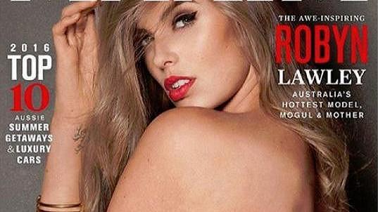 Robyn Lawley opět boduje...