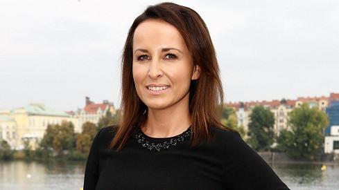 Lucie Šilhánová opouští televizní obrazovku.