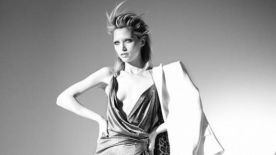 Vítězka celostátní modelingové soutěže sklízí jeden úspěch za druhým.