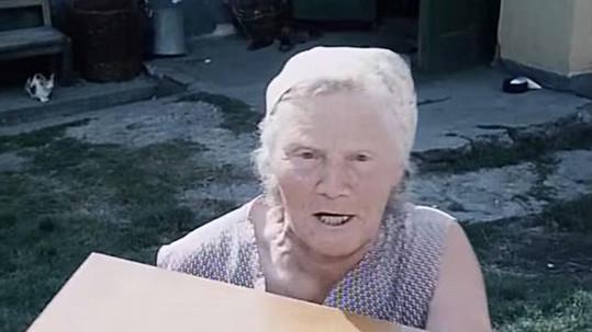 Marie Pilátová alias Konopnice v úterý zemřela v nedožitých 94 letech.