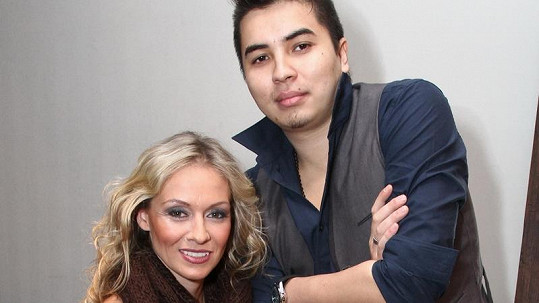 Martina Gavriely a Marcus Tran chtějí dítě.
