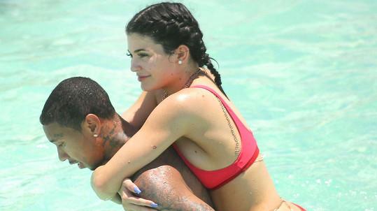 Kylie Jenner s Tygou