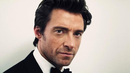 Hugh Jackman by se role agenta 007 mohl zhostit skvěle...