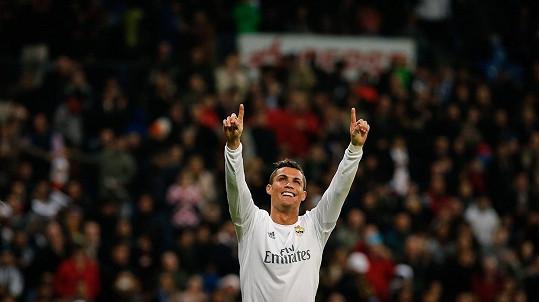 Cristiano Ronaldo bude možná po skončení profesionální sportovní kariéry realitním magnátem...