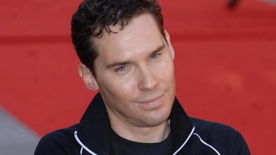 Bryan Singer je režisérem filmu Superman se vrací i komiksové ságy X-Men.
