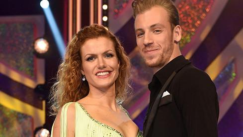 Gabriela Koukalová se po žhavém tanci ve StarDance opět vyjádřila k údajnému poměru s tanečníkem: Covzkázala?