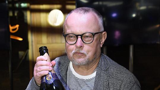 Petr Pečený