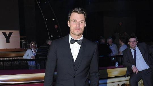 Leoš Mareš je novou hvězdou televize Prima. Ta ho získala coby porotce Talentu.