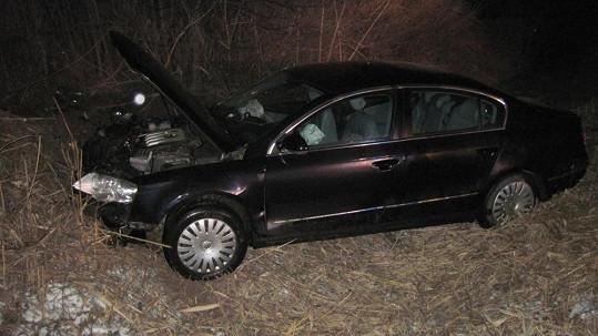 Auto Ivety Bartošové bylo po bouračce na odpis. Zázrak, že tehdy všichni přežili.