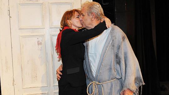 Karel a Hana Heřmánkovi