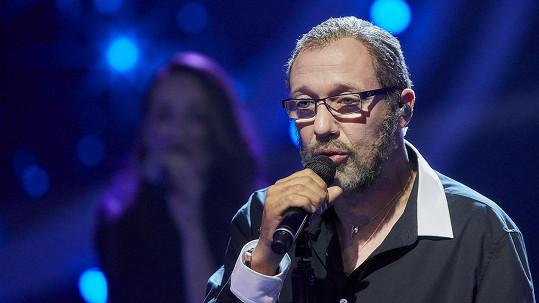 Robert Jašków jako Richard Müller