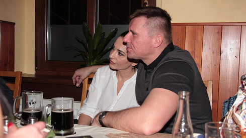 Míša Kuklová a majetnický muž. Jde o jejího nového přítele?