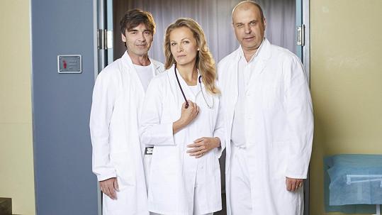 Televize Nova překvapila diváky nemilou zprávou.