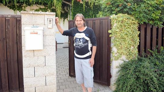 Stanislav Lysý, bývalý nejlepší kamarád Rychtáře, promluvil o jeho milenkách.