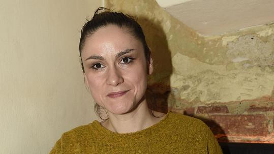 Lenka Dusilová zahájila nové turné.