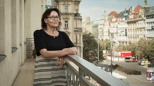 Marta Kubišová plánuje své poslední vystoupení.