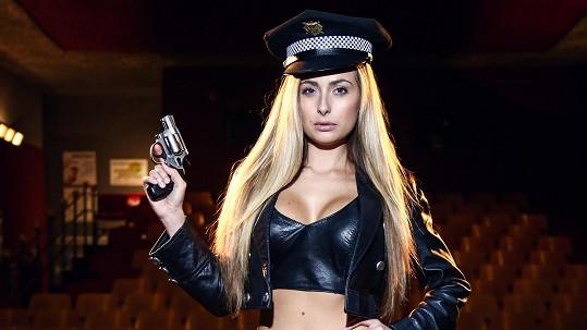 Alena Prešnajderová