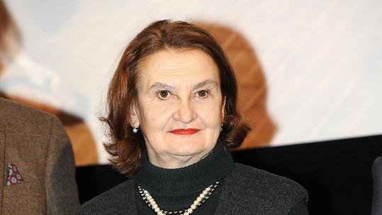 Eva Holubová byla ještě dítě, když do Československa v roce 1968 vtrhla vojska.