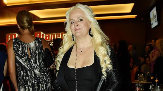 Monika Štiková