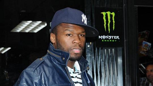 Rapper rozhodně nevypadá jako svatoušek.