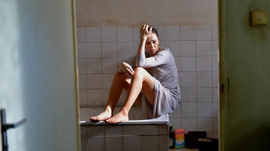 Zuzana Stivínová ve filmu Osmy