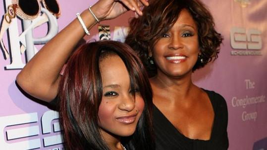 Whitney Houston a Bobbi Kristina budou opět spolu.